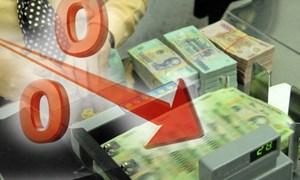 Lãi suất liên ngân hàng giảm tuần thứ 5 liên tiếp