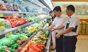 Tăng cường công tác quản lý về an toàn thực phẩm