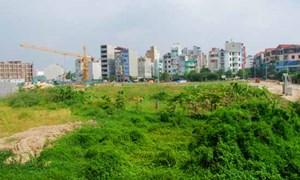Bộ Tài chính giải đáp về thu tiền sử dụng đất khi chuyển mục đích sử dụng đất