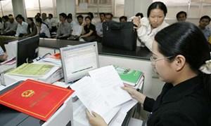 5 tháng, TP. Hà Nội có 10.530 doanh nghiệp thành lập mới