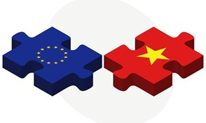 Thương mại Việt Nam - EU: Tăng trưởng khả quan