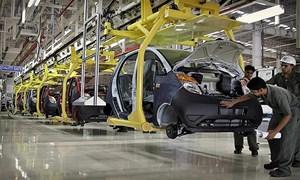Đề xuất giải pháp phát triển ngành công nghiệp ô tô