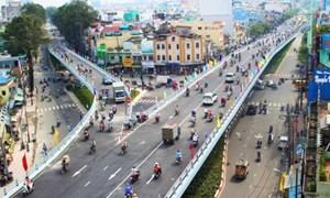 EU chọn Hà Nội và TP. Hồ Chí Minh cho dự án cải thiện cơ sở hạ tầng