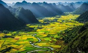 Việt Nam là 1 trong 2 điểm đến rẻ và đẹp nhất năm 2017