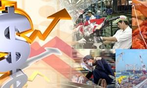 Kinh tế Việt Nam tăng trưởng tích cực trong những tháng cuối năm