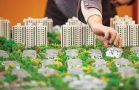 """Doanh nghiệp """"tay ngang"""" ồ ạt đầu tư bất động sản"""