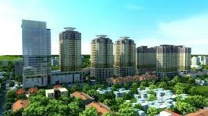 Thị trường căn hộ tầm trung tại Hà Nội: Giá giảm vì nguồn cung mới