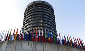 Nguy cơ khủng hoảng tài chính toàn cầu từ hoạt động cho vay rủi ro