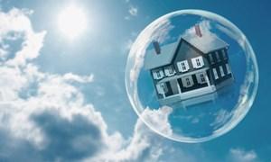 """Có nên lo ngại """"bong bóng"""" bất động sản?"""
