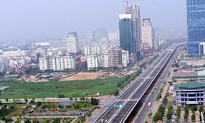 Hà Nội: Ưu tiên quỹ đất cho đầu tư các công trình công cộng