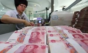 Trung Quốc mở cửa thị trường 9.000 tỷ USD