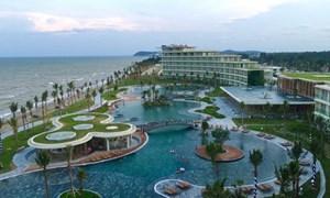 Công nghiệp khách sạn, du lịch Việt Nam: Hấp dẫn nhà đầu tư ngoại