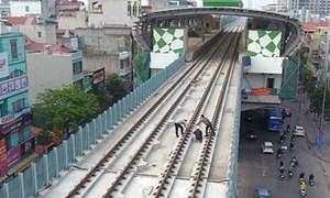 Hà Nội: Đầu tư 87 nghìn tỷ cho 4 dự án đường sắt đô thị
