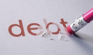 Từ 15/8/2017, thí điểm xử lý nợ xấu của các tổ chức tín dụng
