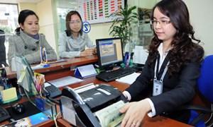 Các tổ chức tín dụng lạc quan về tình hình kinh doanh nửa cuối năm 2017