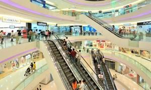 Bất động sản bán lẻ Việt Nam chưa vội ăn mừng