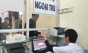 Từ 01/08, Hà Nội sẽ tăng viện phí với người không có thẻ bảo hiểm y tế