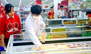 Triển khai giám sát an toàn thực phẩm trong phạm vi toàn quốc