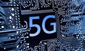 Lần đầu tiên tổ chức hội thảo, trình diễn công nghệ 5G tại Việt Nam