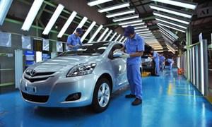 Việt Nam mang lại lợi nhuận nhiều nhất từ vốn FDI cho Nhật Bản