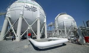 Quy hoạch phát triển hệ thống dự trữ dầu thô và các sản phẩm xăng dầu