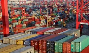 Từ 1/1/2018, áp dụng danh mục hàng hóa xuất nhập khẩu Việt Nam 2017