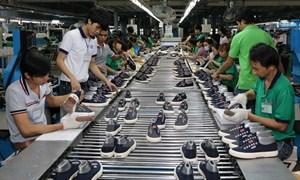 Hoa Kỳ: Thị trường xuất khẩu hàng da giày lớn nhất của Việt Nam