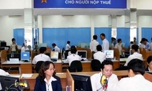 Bộ Tài chính: Nỗ lực cải cách hành chính, tạo thuận lợi cho doanh nghiệp