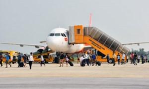 Khai trương đường bay quốc tế Thanh Hóa - Bangkok