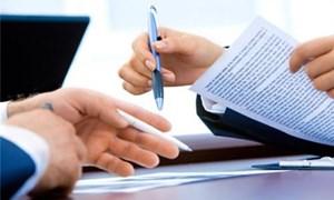 Quy định mới về tiêu chí đánh giá, phân loại công chức, viên chức