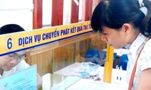 Thủ tục hành chính của Ngân hàng Nhà nước thực hiện qua dịch vụ bưu chính