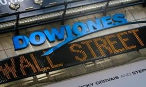Chỉ số Dow Jones lập kỷ lục phiên thứ năm liên tiếp
