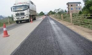 Chế độ quản lý, sử dụng kinh phí quản lý, bảo trì đường bộ