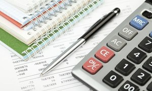 Quản lý, sử dụng các khoản thu từ dự án sử dụng vốn ngân sách nhà nước
