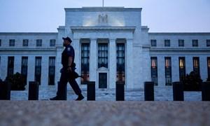 Quan chức Fed: Giảm nhập cư - Giảm tăng trưởng