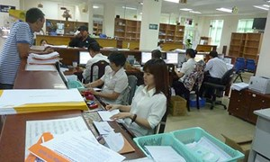 Hà Nội: Tổng thu BHXH, BHYT đạt trên 19 nghìn tỷ đồng