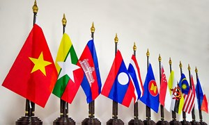 ASEAN - trung tâm tăng trưởng toàn cầu