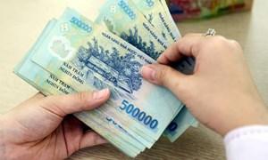 Chính sách về lao động - tiền lương có hiệu lực từ 15/8/2017