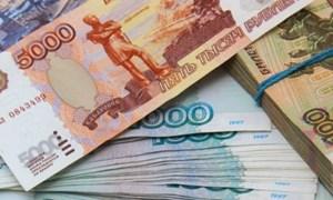 Nga đối mặt với nguy cơ thoái vốn ồ ạt