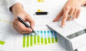 Chế độ tài chính với tổ chức tín dụng, chi nhánh ngân hàng nước ngoài