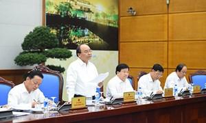 Các địa phương cần tập trung thực hiện nhiệm vụ phát triển kinh tế - xã hội