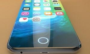 iPhone 8 sẽ không có màn hình cong như Galaxy S8
