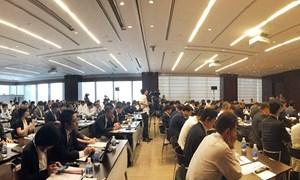 Luôn đồng hành và tạo thuận lợi cho doanh nghiệp Nhật Bản đầu tư vào Việt Nam