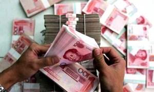 Vì sao Trung Quốc vẫn chưa thể thả nổi đồng Nhân dân tệ?