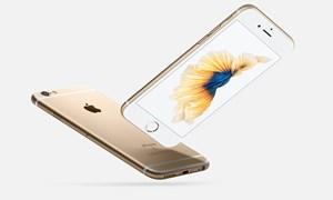 Loạt iPhone hạ giá trước ngày iPhone 8 lộ diện