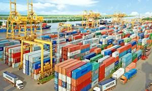 Tháng 8/2017, kim ngạch xuất khẩu của Hà Nội đạt 982 triệu USD