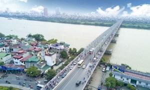 Hà Nội đầu tư 38.000 tỷ đồng xây 4 cầu bắc qua sông Hồng và sông Đuống