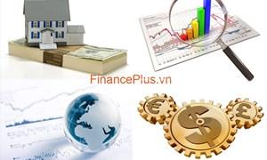 4 điểm nhấn tài chính-kinh tế quốc tế nổi bật tuần 21/8-25/08/2017