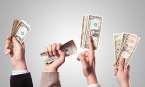 5 thói quen dùng tiền khiến bạn không giàu nổi