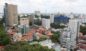 TP. Hồ Chí Minh: Giao dịch bất động sản ổn định, giá tăng nhẹ